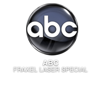 ABC / Fraxel Laser Special