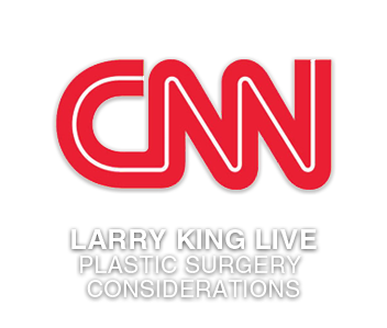 CNN - Larry King Live / Plastic Surgery Considerations