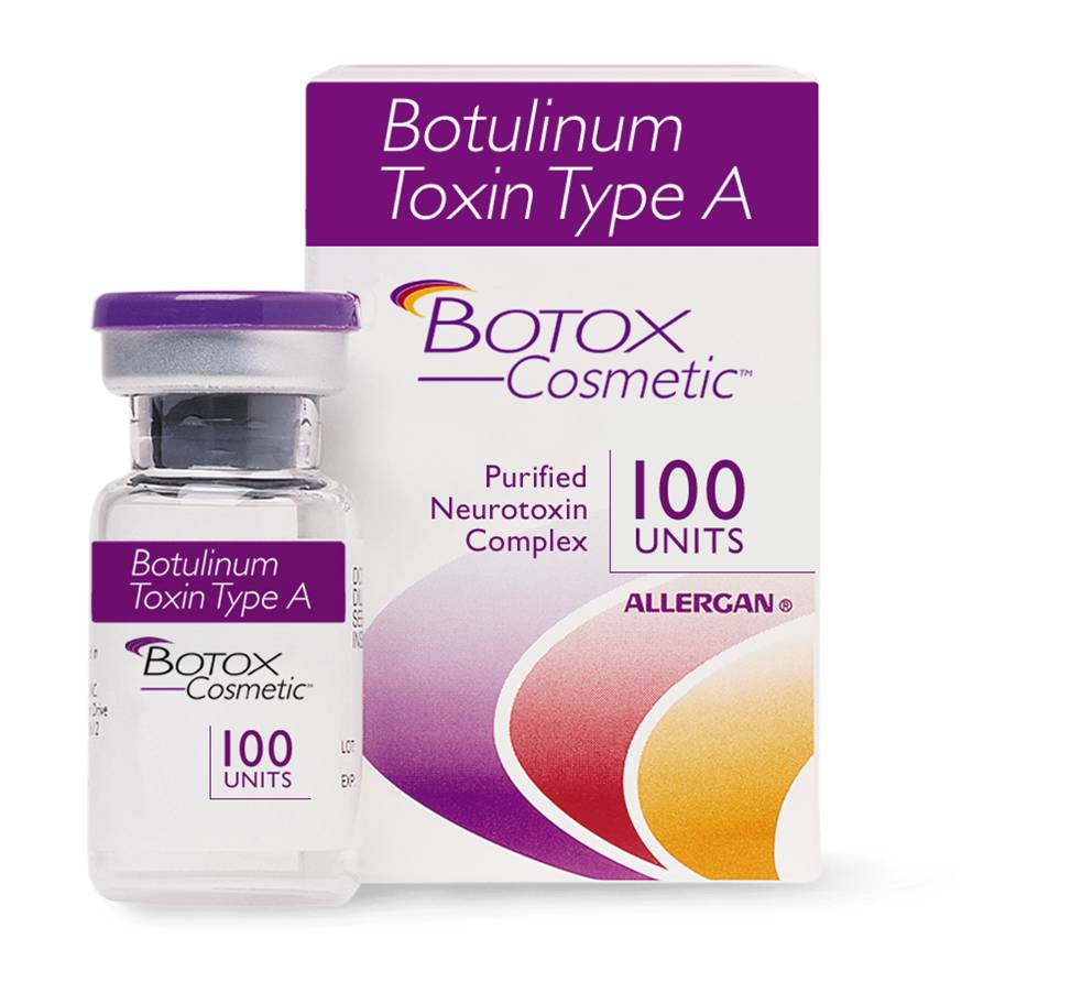 can botox cause migraines